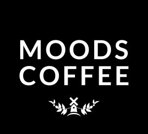 Logo Moods Coffee