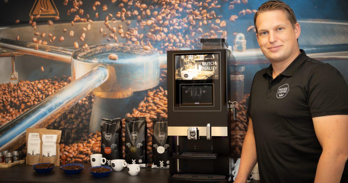 Sander Schepers Moods Coffee