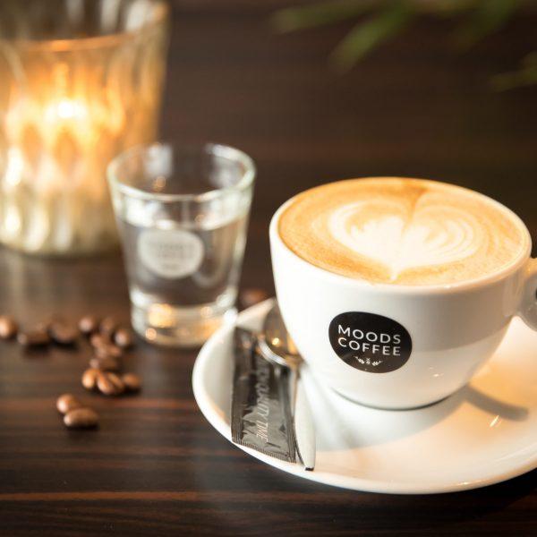 Moods Coffee - Horeca - 2