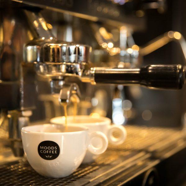 Moods Coffee - Horeca - 1